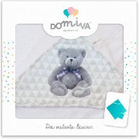 My little bear Coffret sortie de bain