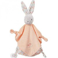 Swan Lake Doudou lapin - Swan Lake