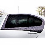 Voir le produit Chaussette car side window cover  de Safety 1st